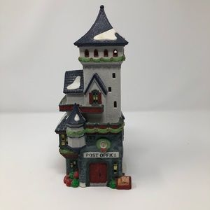 Department 56 Post Office
